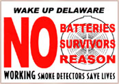 Wake Up Delaware